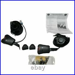 John Deere BM23755 Seat Belt Kit Gator 625i 825i 855D Serial #s below 120001
