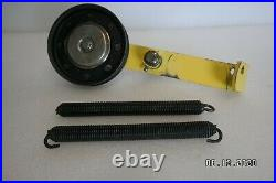 John Deere F1145 Tractor 72 Inch Mower Deck Belt Tensioner Idler Am116108