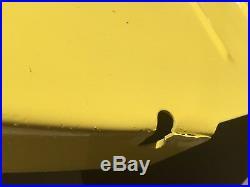 John Deere F910 F911 F915 F925 F930 F932 F935 60 Mower Deck Belt Covers Shields