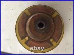 John Deere F911 F915 F925 F930 F932 F935 72 Deck Mandrel Spindle Large Belt 8