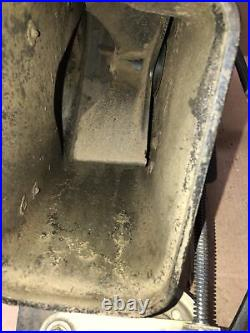 John Deere GX345 GX335 GT245 LX288 LX280 GT235 48C Deck Power Flow Blower