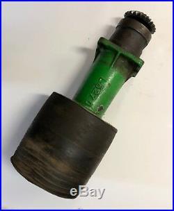 John Deere L Belt Pulley Assembly L527D