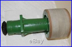 John Deere L233D Belt Pulley UnStyled L MINT Restored Condition