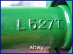John Deere Model L La LI Tractor Belt Pulley L527t Al2206t