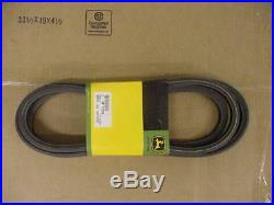 John Deere Mower Belt M112268 425 445 455 48 Decks