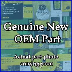John Deere Original Equipment Bushing #AT157174