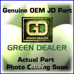 John Deere Seat Belt BM26583