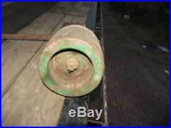 John Deere Tractor Belt Pulley