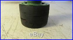 John Deere Unstyled L Tractor Belt Pulley Assembly Al2417t 20025