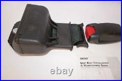 John Deere seat belt AT308199 New Old Stock OEM Seat Belt