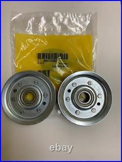 M142499KIT John Deere OEM Transmission Traction Drive Belt Repair Kit