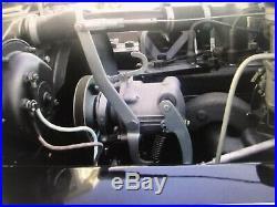 Monarch Belt Drive Governor Mongovco Engine speed control CJ2A CJ3A Willys Jeep
