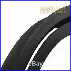 Mower Belt For John Deere GX20241 GX22036 L100 D100 LA100 LA105 L130