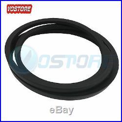 Mower Belt For John Deere M154621 X300 X304 X320 X340 X360 Z245 -1/2x146