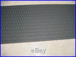 NEW ROUND Baler Belts John Deere 3 Ply Diamond 7 x 529 read all of description