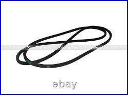 New 42 Deck Belt Fits John Deere 102 105 107S 115 125 135