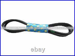 New 42 Deck Belt Fits John Deere L100 L105 L107 L108 L110 L111 L18 L130