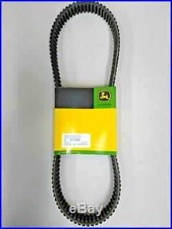 New John Deere OEM Drive Belt Fits Gator XUV 825I & 855D Part # M174096
