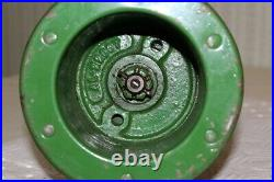 Rare John Deere L233D Belt Pulley UnStyled L Restored Condition Ready For Use