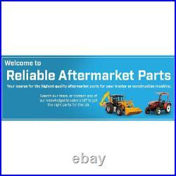 Rebuild Kit Blade Spindle Belt Combo for John Deere 425 445 455 54 Deck Tractor