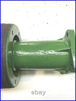 Rebuilt John Deere L LI La Tractor Belt Pulley Assembly L527t Al2206t