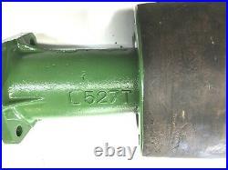 Rebuilt John Deere L LI La Tractor Belt Pulley Assembly L527t Al2206t Al2417t