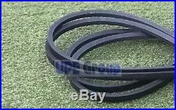 Replacement Belt For John Deere M136927 1/2x108