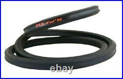 Replacement (PIX) John Deere GX24768 Deck Drive Belt X135R from s/n 100001 92H