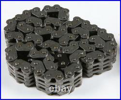 Spi Chain Case Chain Link Belt Sil Ent 15 Wide 66 Links Su-31566