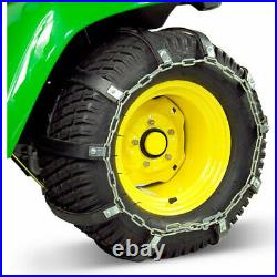 TerraGrip 23x8.5-12 Rubber Traction Belts ST90006