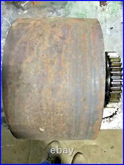 Used John Deere Tractor 60 Belt Pulley Clutch Assembly Aa5263r A4350r