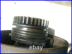 Used John Deere Unstyled A Tractor Clutch Belt Pulley A17r, Aa3570r